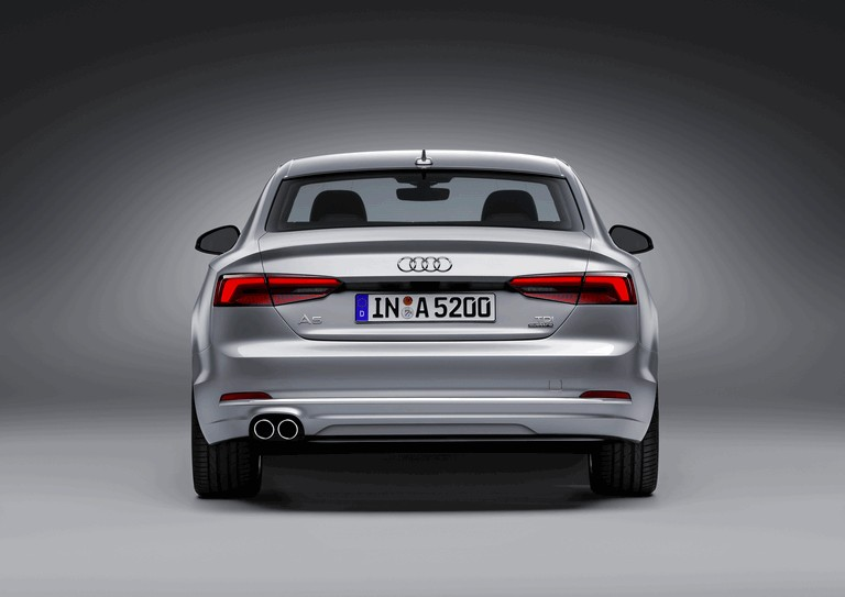 2016 Audi A5 3.0 TDI quattro 446318