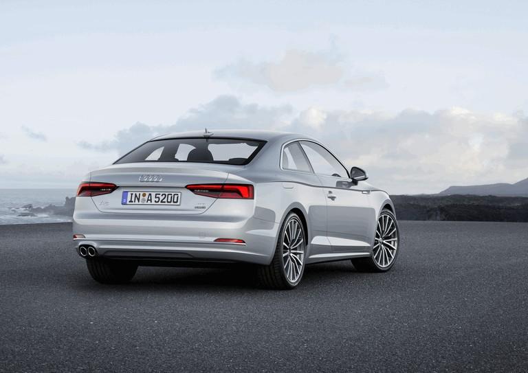 2016 Audi A5 3.0 TDI quattro 446322