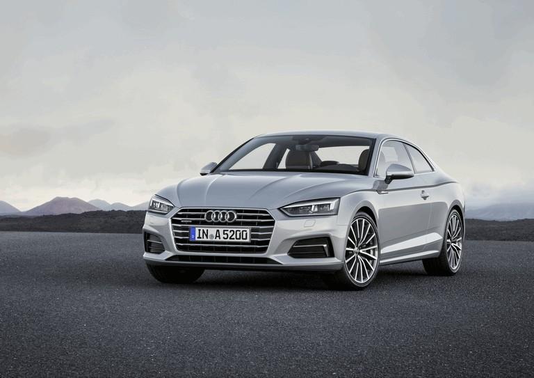 2016 Audi A5 3.0 TDI quattro 446325