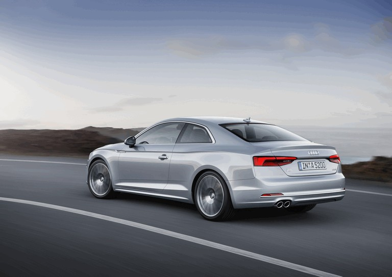 2016 Audi A5 3.0 TDI quattro 446326