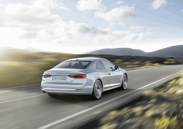 2016 Audi A5 3.0 TDI quattro 446331