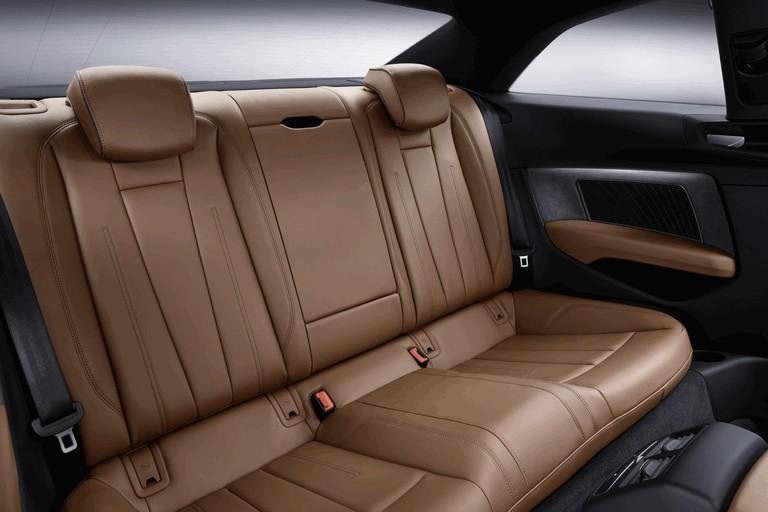 2016 Audi A5 3.0 TDI quattro 446332