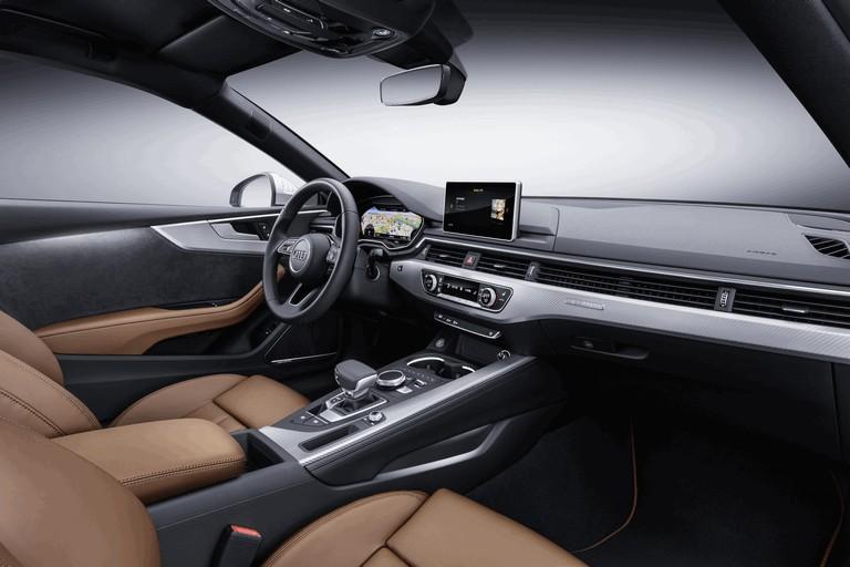 2016 Audi A5 3.0 TDI quattro 446334