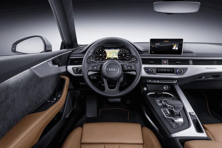 2016 Audi A5 3.0 TDI quattro 446335