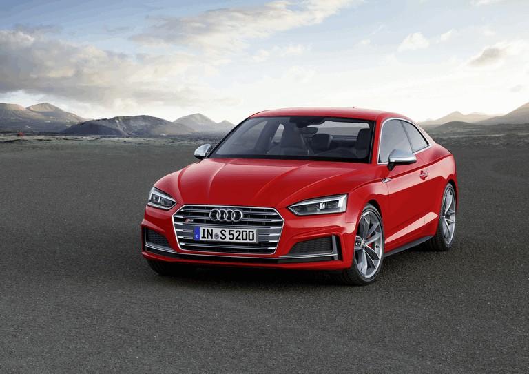2016 Audi S5 446340