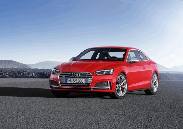 2016 Audi S5 446342