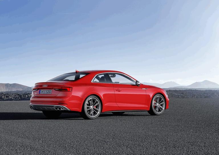 2016 Audi S5 446343