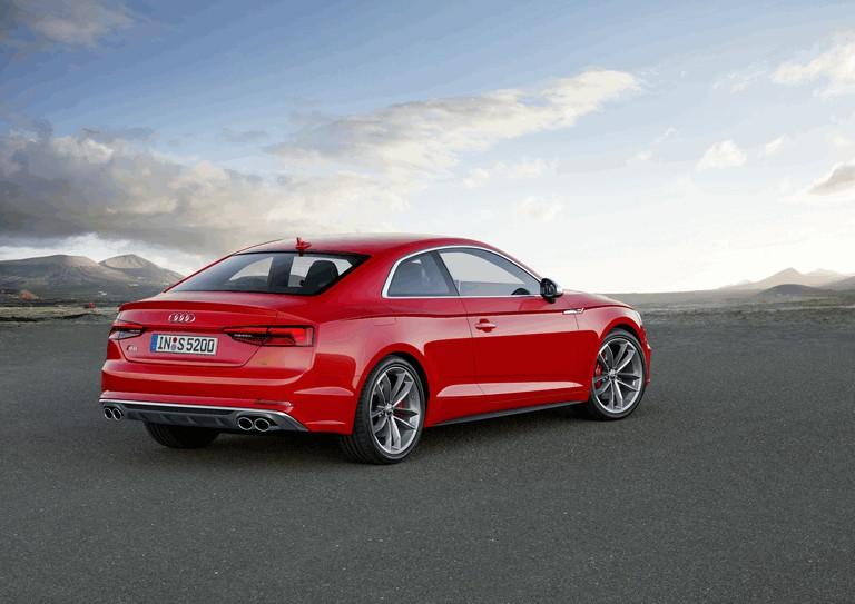 2016 Audi S5 446344