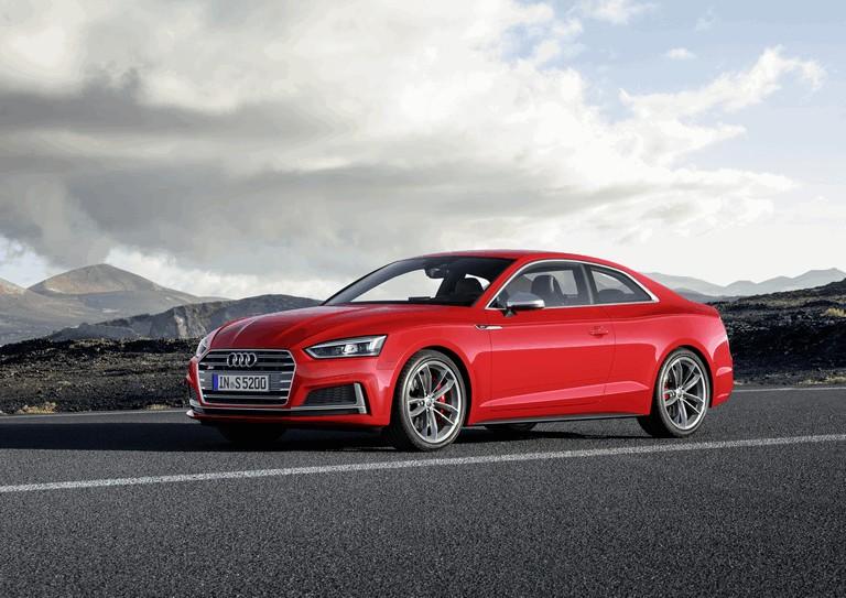2016 Audi S5 446348