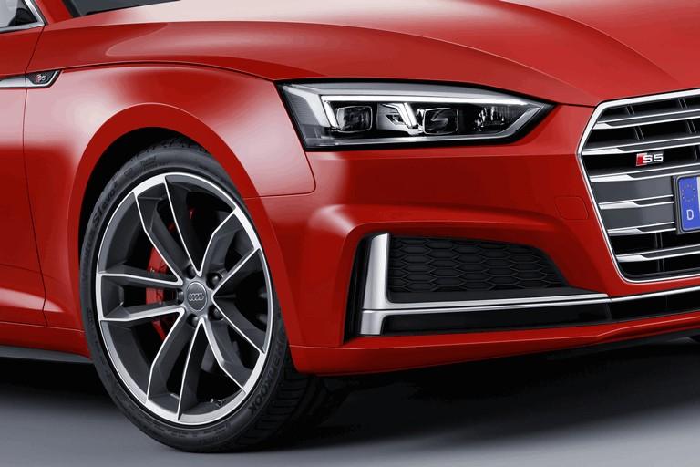 2016 Audi S5 446350