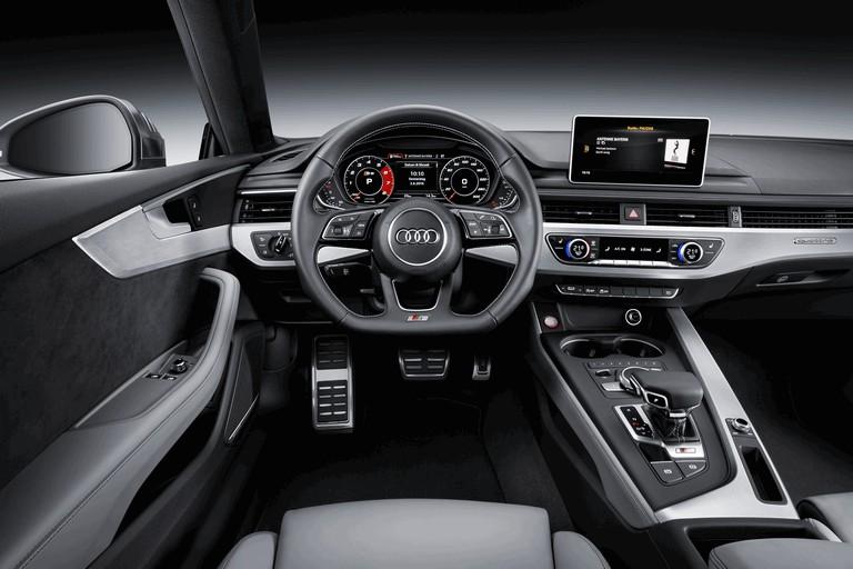 2016 Audi S5 446352