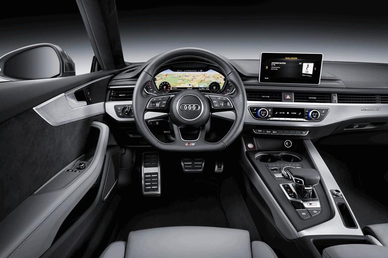 2016 Audi S5 446353