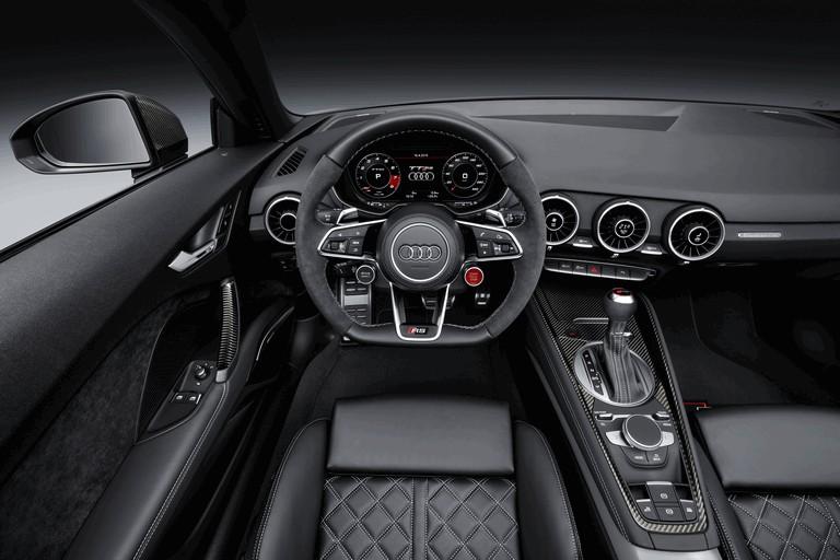 2016 Audi TT RS roadster 446438