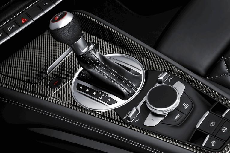2016 Audi TT RS roadster 446441