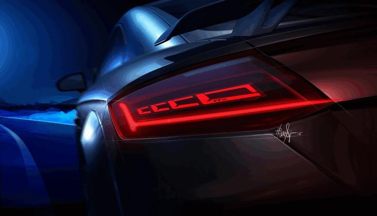 2016 Audi TT RS roadster 446449