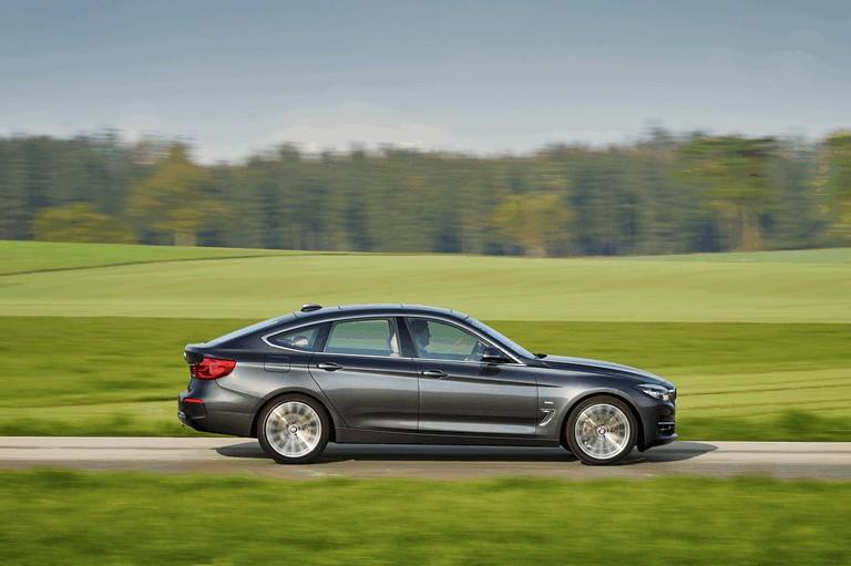 2016 BMW 3er Gran Turismo Luxury 446578