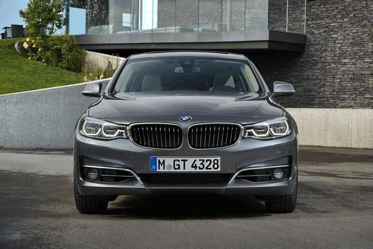 2016 BMW 3er Gran Turismo Luxury 446587