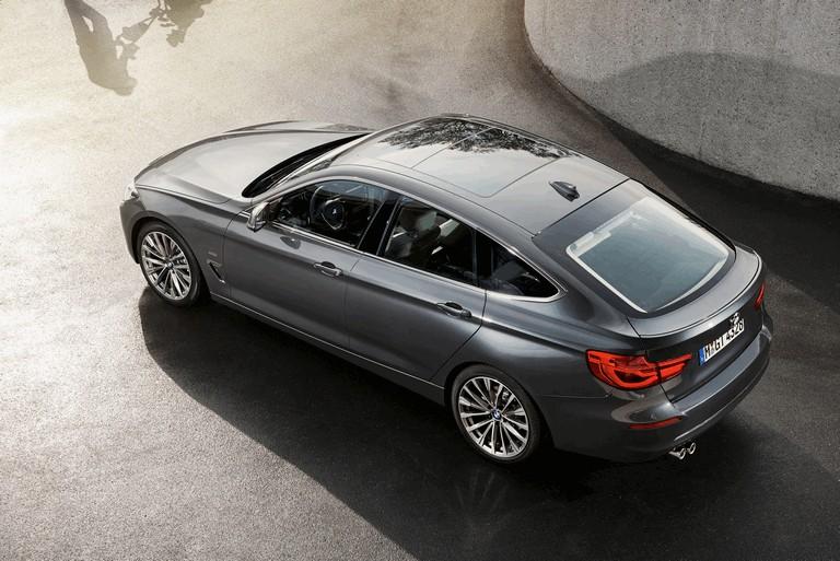 2016 BMW 3er Gran Turismo Luxury 446589