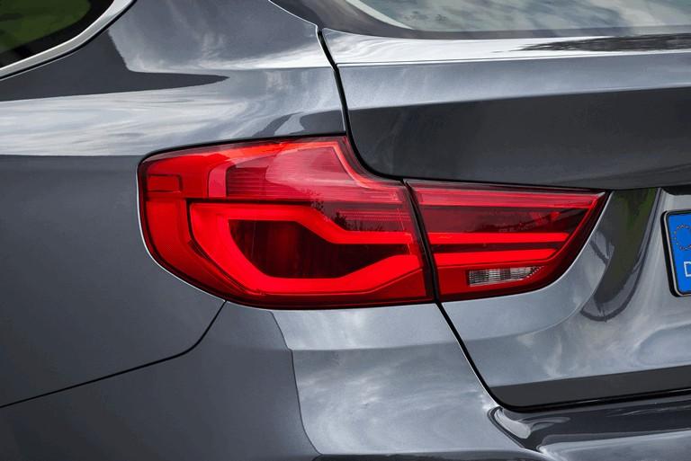 2016 BMW 3er Gran Turismo Luxury 446598