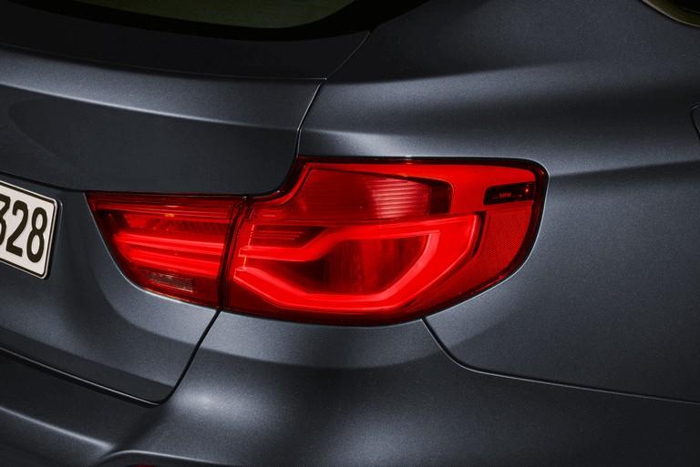 2016 BMW 3er Gran Turismo Luxury 446599