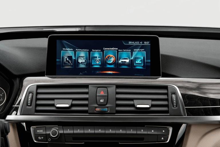 2016 BMW 3er Gran Turismo Luxury 446602