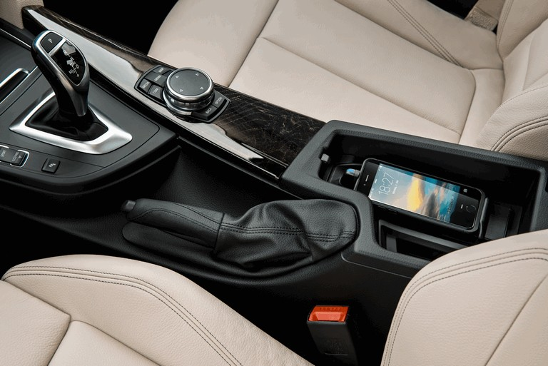 2016 BMW 3er Gran Turismo Luxury 446603