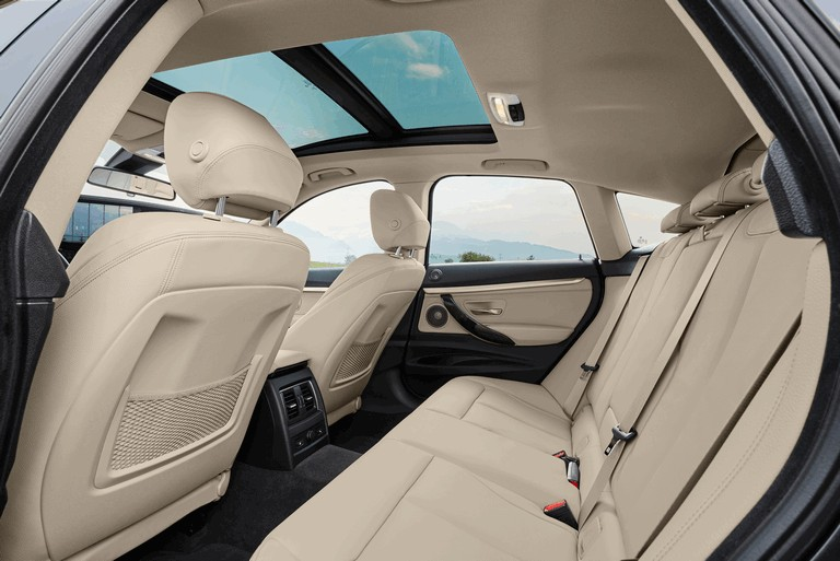 2016 BMW 3er Gran Turismo Luxury 446604