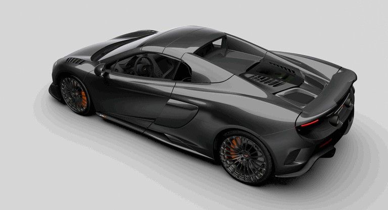2016 McLaren 675LT Carbon Series Limited Edition by MSO 472693
