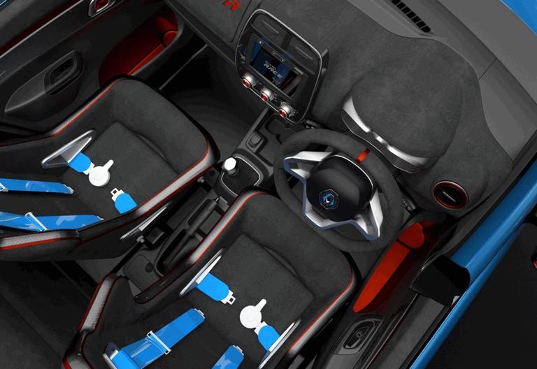 2016 Renault Kwid Racer concept 446909
