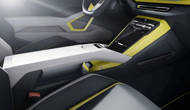 2016 Volkswagen T-Cross Breeze concept 446965