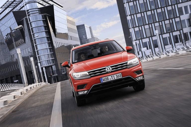 2016 Volkswagen Tiguan 4motion 446969