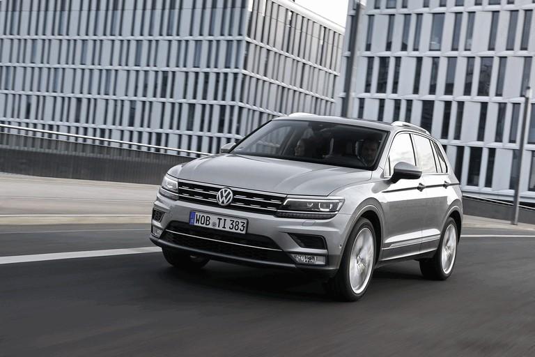2016 Volkswagen Tiguan 4motion 446982