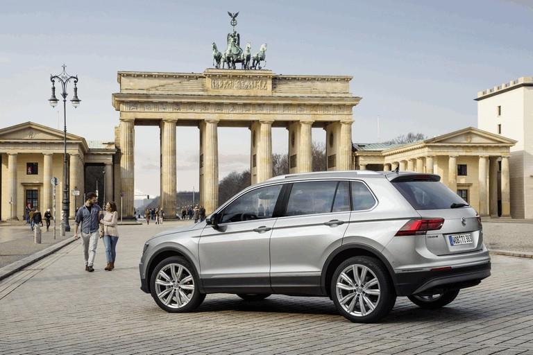 2016 Volkswagen Tiguan 4motion 446983