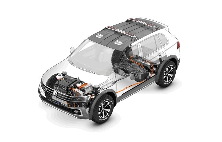 2016 Volkswagen Tiguan GTE Active Concept 447011