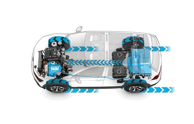 2016 Volkswagen Tiguan GTE Active Concept 447014