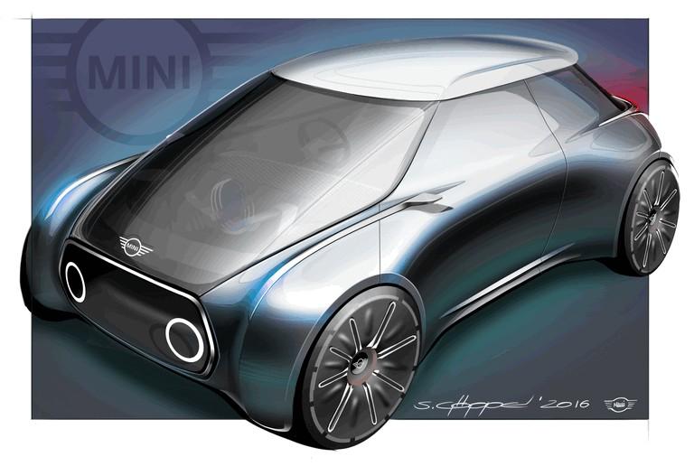 2016 Mini Vision Next 100 447551