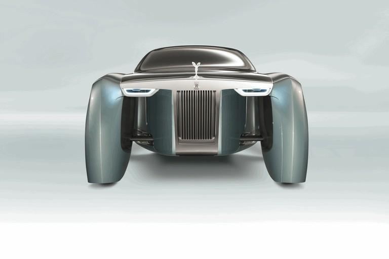 2016 Rolls-Royce Vision Next 100 ( 103EX ) concept 447565