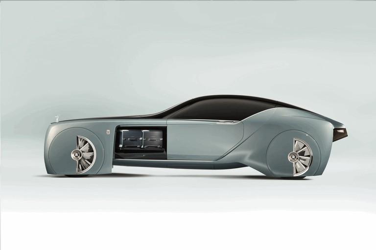 2016 Rolls-Royce Vision Next 100 ( 103EX ) concept 447566