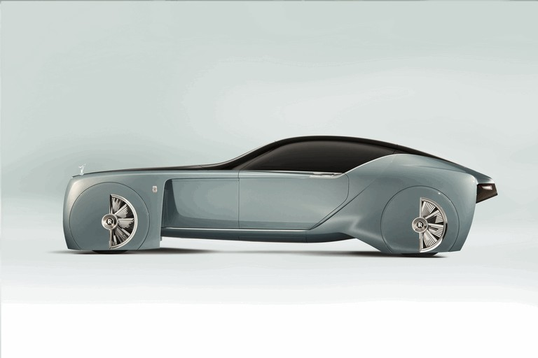 2016 Rolls-Royce Vision Next 100 ( 103EX ) concept 447567