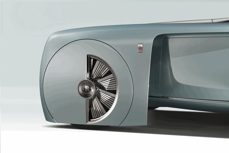 2016 Rolls-Royce Vision Next 100 ( 103EX ) concept 447570