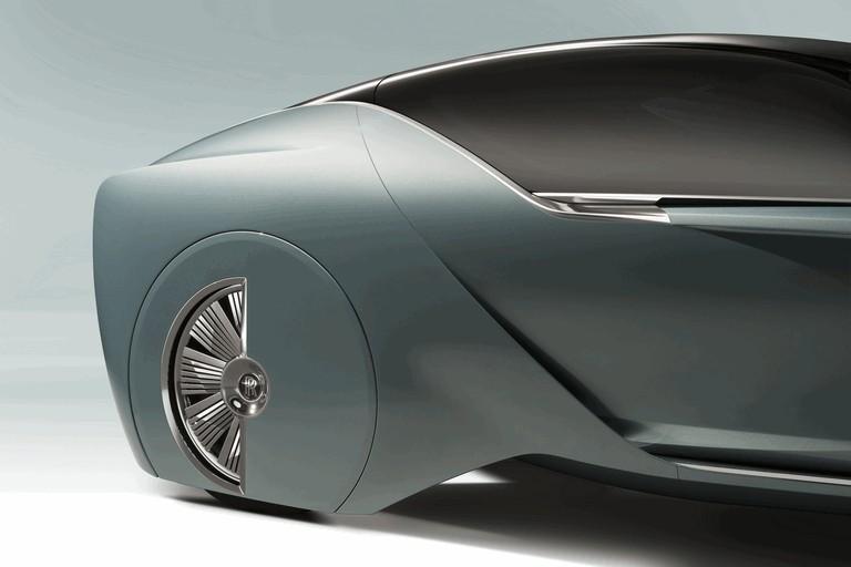 2016 Rolls-Royce Vision Next 100 ( 103EX ) concept 447572