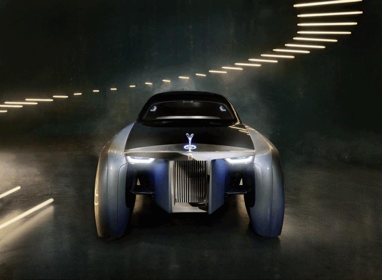 2016 Rolls-Royce Vision Next 100 ( 103EX ) concept 447578