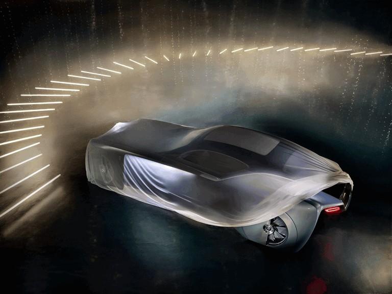 2016 Rolls-Royce Vision Next 100 ( 103EX ) concept 447579