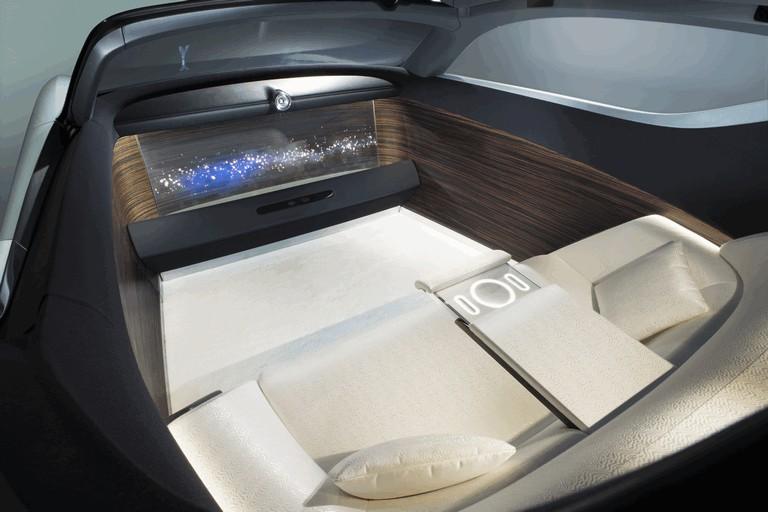 2016 Rolls-Royce Vision Next 100 ( 103EX ) concept 447592