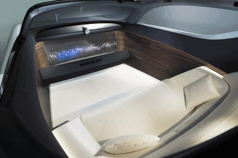 2016 Rolls-Royce Vision Next 100 ( 103EX ) concept 447593