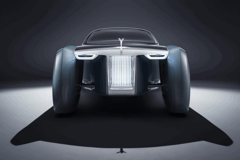 2016 Rolls-Royce Vision Next 100 ( 103EX ) concept 447596