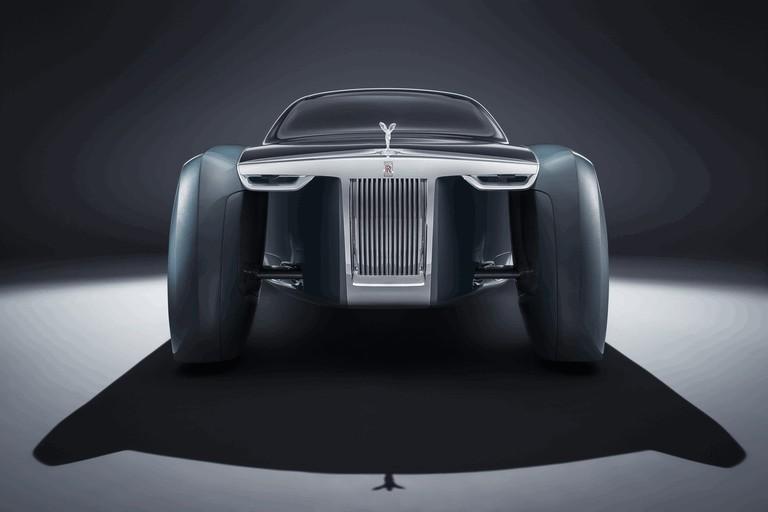 2016 Rolls-Royce Vision Next 100 ( 103EX ) concept 447597