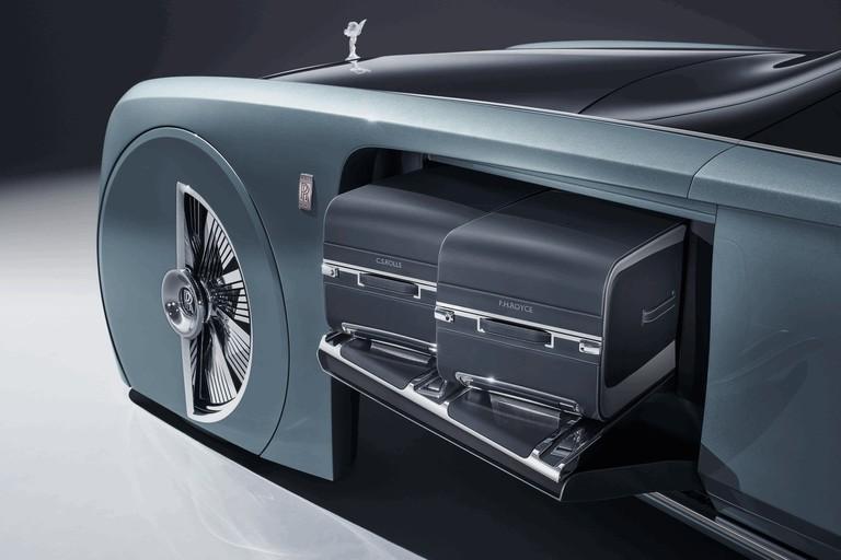 2016 Rolls-Royce Vision Next 100 ( 103EX ) concept 447601