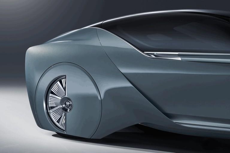 2016 Rolls-Royce Vision Next 100 ( 103EX ) concept 447602