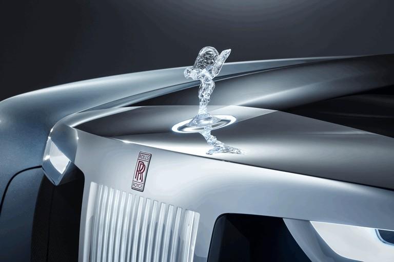 2016 Rolls-Royce Vision Next 100 ( 103EX ) concept 447604